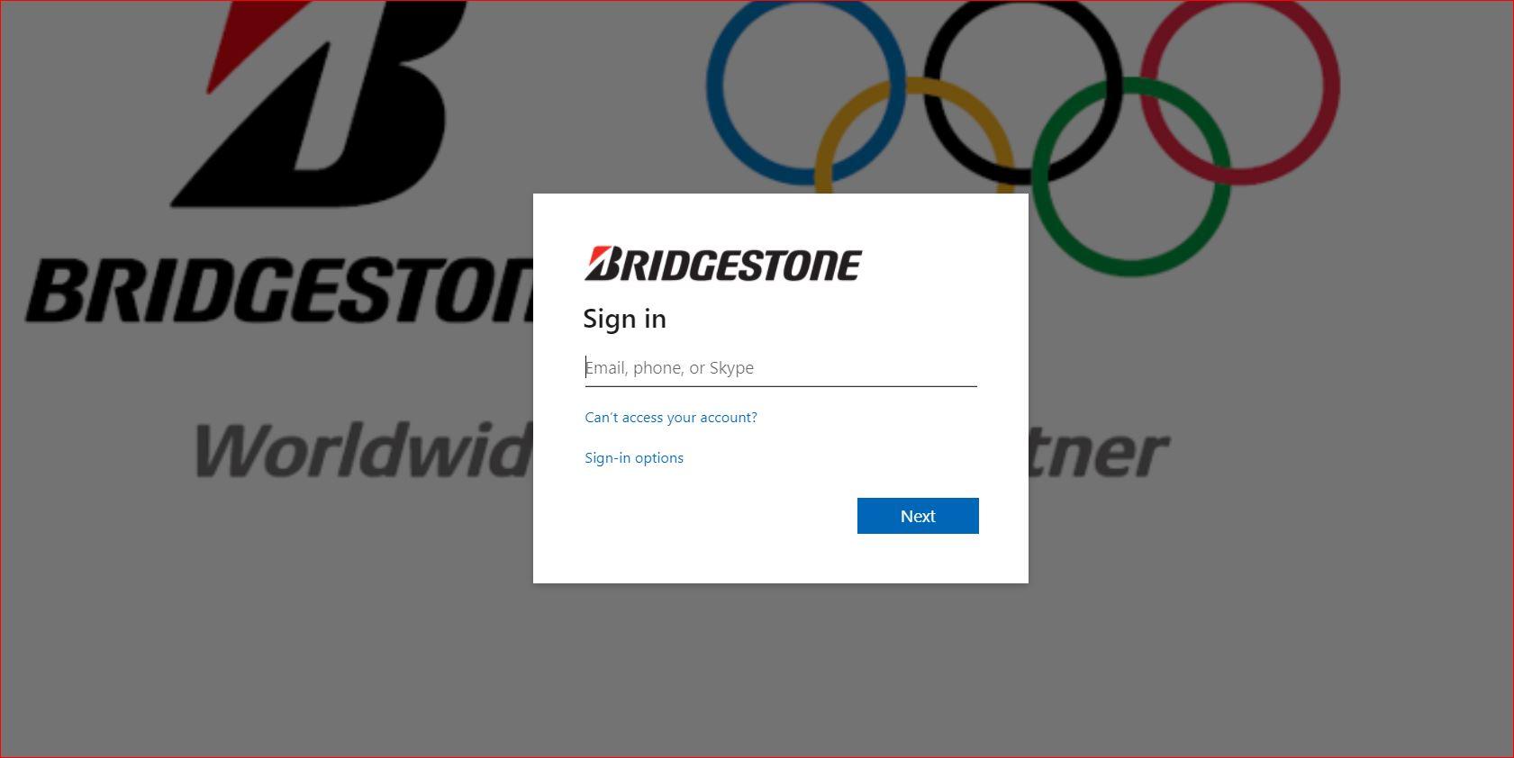 Bridgestone myhr