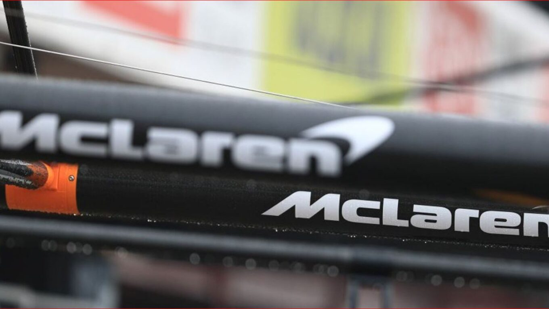 McLaren MyHR